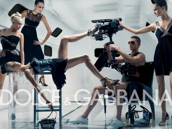 стедикам, Dolce & Gabbana